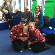 Christmas 2018 Open Day