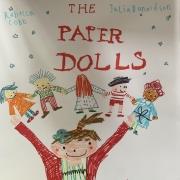 Bea Pallett, age 6